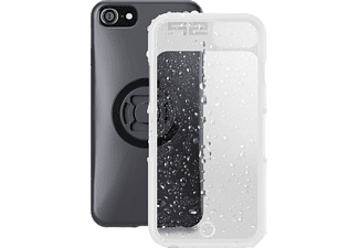 SP CONNECT SP Connect - Weather Cover iPhone 7, iPhone 6, iPhone 6S Schutzhülle, Transparent