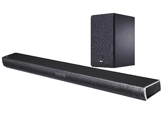 lg sj4 soundbars media markt. Black Bedroom Furniture Sets. Home Design Ideas