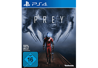 Prey (Day One Edition) [PlayStation 4]