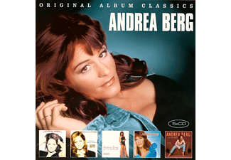 Andrea Berg - Original Album Classics - (CD)