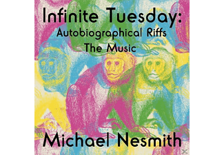 Michael Nesmith - Infinite Tuesday:Autobiographical Riffs - (CD)