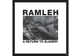 Ramleh - A Return To Slavery - (Vinyl)