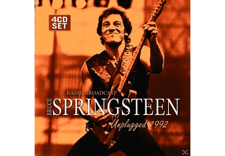 Bruce Springsteen - Unplugged - (CD)