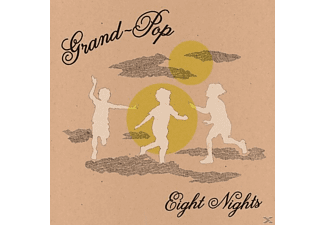 Grand-pop - Eight Nights - (Vinyl)
