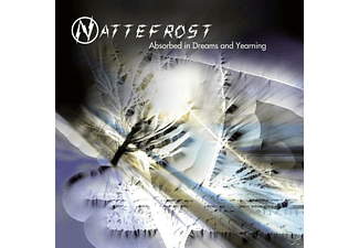 Nattefrost - Absorbed In Dreams And Yearning (Lim.Ed.) - (Vinyl)