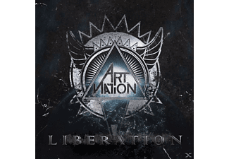 Art Nation - Liberation - (CD)