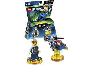 WARNER BROS GAMES. LEGO City Fun Pack
