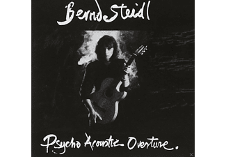 Berndl Steidl - Psycho Acoustic Over - (CD)