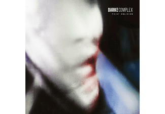 Darke Complex - Point Oblivion - (CD)