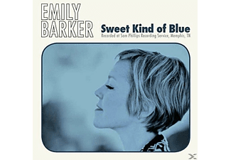Emily Barker - Sweet Kind Of Blue (Deluxe Version) - (CD)