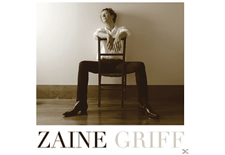 Zaine Griff - Mood Swings - (CD)