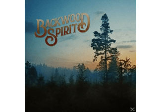 Backwood Spirit - Blackwood Spirit - (CD)