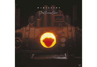 Marillion - This Strange Engine - (CD)