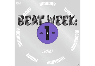 Sraw - Beat Weeks - (Vinyl)