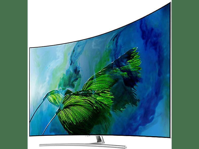 SAMSUNG QE55Q8CAMTXXH Smart QLED televízió