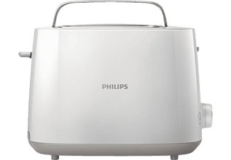 PHILIPS HD 2581/00 Daily Collection, Toaster, 830 Watt