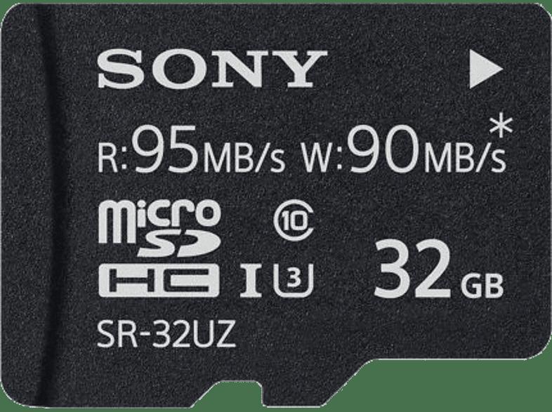 SONY SR-32UZ hobby   φωτογραφία φωτογραφικές μηχανές κάρτες μνήμης smartphones   smartliving