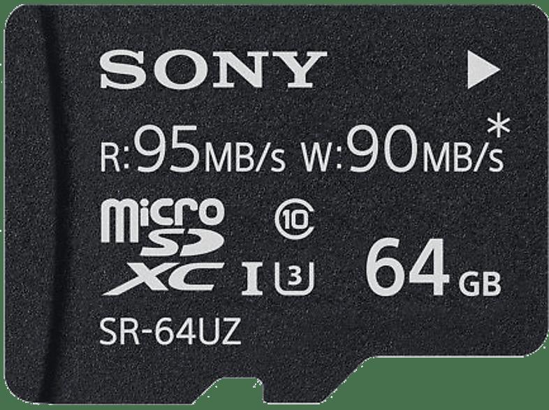 SONY SR-64UZ hobby   φωτογραφία φωτογραφικές μηχανές κάρτες μνήμης smartphones   smartliving