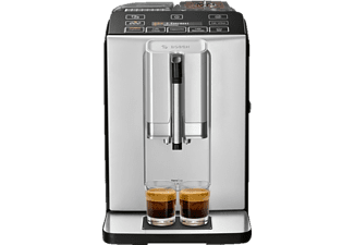bosch kaffeevollautomat vero cup 300 tis30351de silber kaffeevollautomat kaufen bei saturn. Black Bedroom Furniture Sets. Home Design Ideas