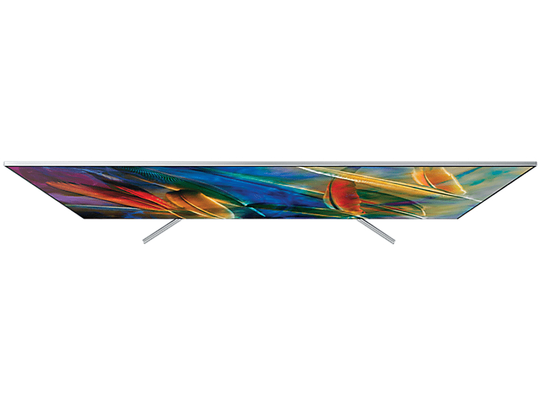 SAMSUNG QE75Q7FAMTXXH Smart QLED televízió
