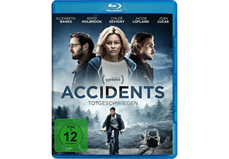 Accidents - Totgeschwiegen - (Blu-ray)