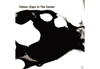 Tobias. - Eyes In The Center - (CD)
