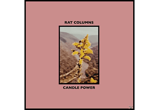 Rat Columns - Candle Power - (CD)