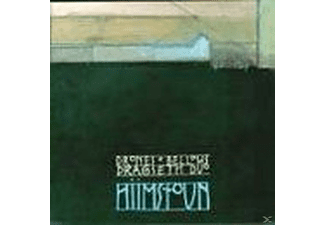 Drones & Bellows/Dragseth Duo - Hiimstoun - (CD)