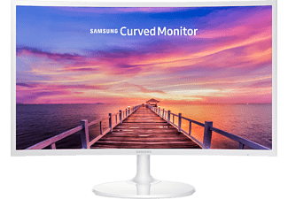 SAMSUNG LC27F391FHMXUF 4 ms 27 inç Curved Full HD Monitör