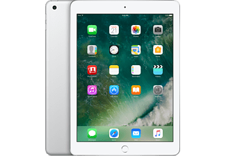 "APPLE iPad 9.7"" 128 GB Cellular - Silver"