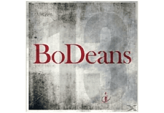 The Bodeans - Thirteen - (CD)