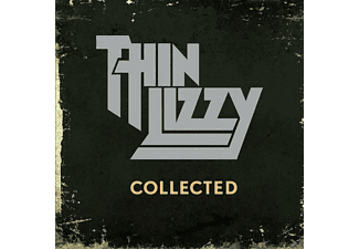 Thin Lizzy - Collected - (Vinyl)