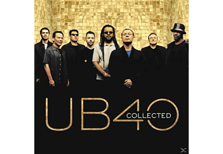 UB40 - Collected - (Vinyl)