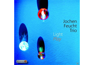 Jochen Trio Feucht - Light Play - (CD)