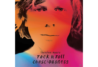 Thurston Moore - Rock'n Roll Consciousness - (CD)