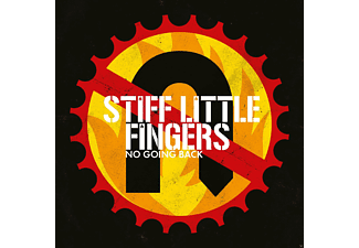 Stiff Little Fingers - No Going Back (Reissue 2017) - (CD)