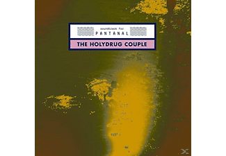 The Holydrug Couple - Soundtrack For Pantanal - (Vinyl)
