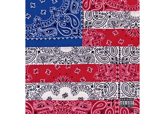 Joey Bada$$ - All-Amerikkkan Bada$$ (LP) - (Vinyl)