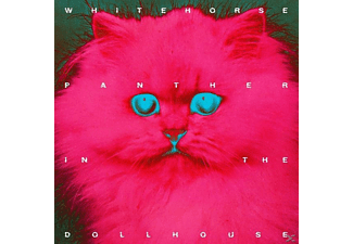 Whitehorse - Panther in the Dollhouse (LP) - (Vinyl)
