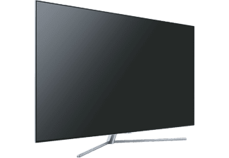 neues fernseherlebnis mit samsung q7c qled tv mediamarkt. Black Bedroom Furniture Sets. Home Design Ideas