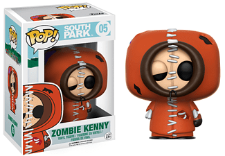 POP! South Park: Zombie Kenny