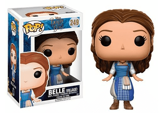 POP! Disney: Beauty and the Beast - Belle Village