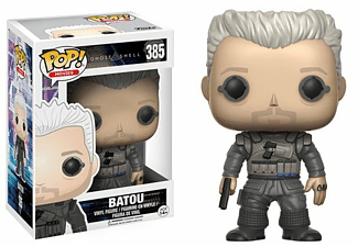 POP! Movies: Ghost in the Shell Batou