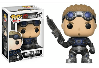 POP! Games: Gears of War Damon Baird
