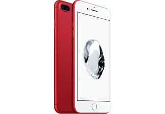 APPLE iPhone 7 Plus 256 GB (Product) Red - Röd