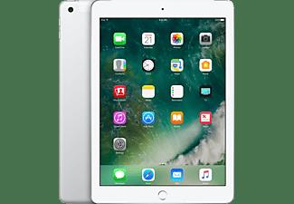 APPLE MP252FD/A iPad Wi-Fi + Cellular, Tablet mit 9.7 Zoll, 32 GB Speicher, LTE, iOS 10, Silber