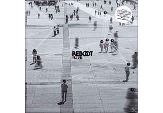 Reboot - aLIVE (2LP+MP3) - (LP + Download)
