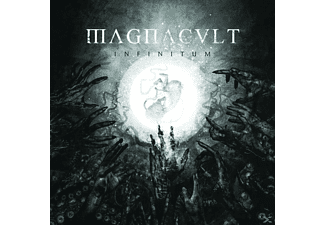 Magnacult - Infinitum (Digipak) - (CD)