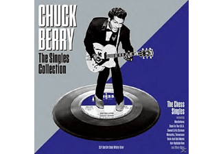 Chuck Berry - Singles Collection - (Vinyl)