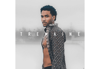 Trey Songz - Tremaine The Album - (CD)